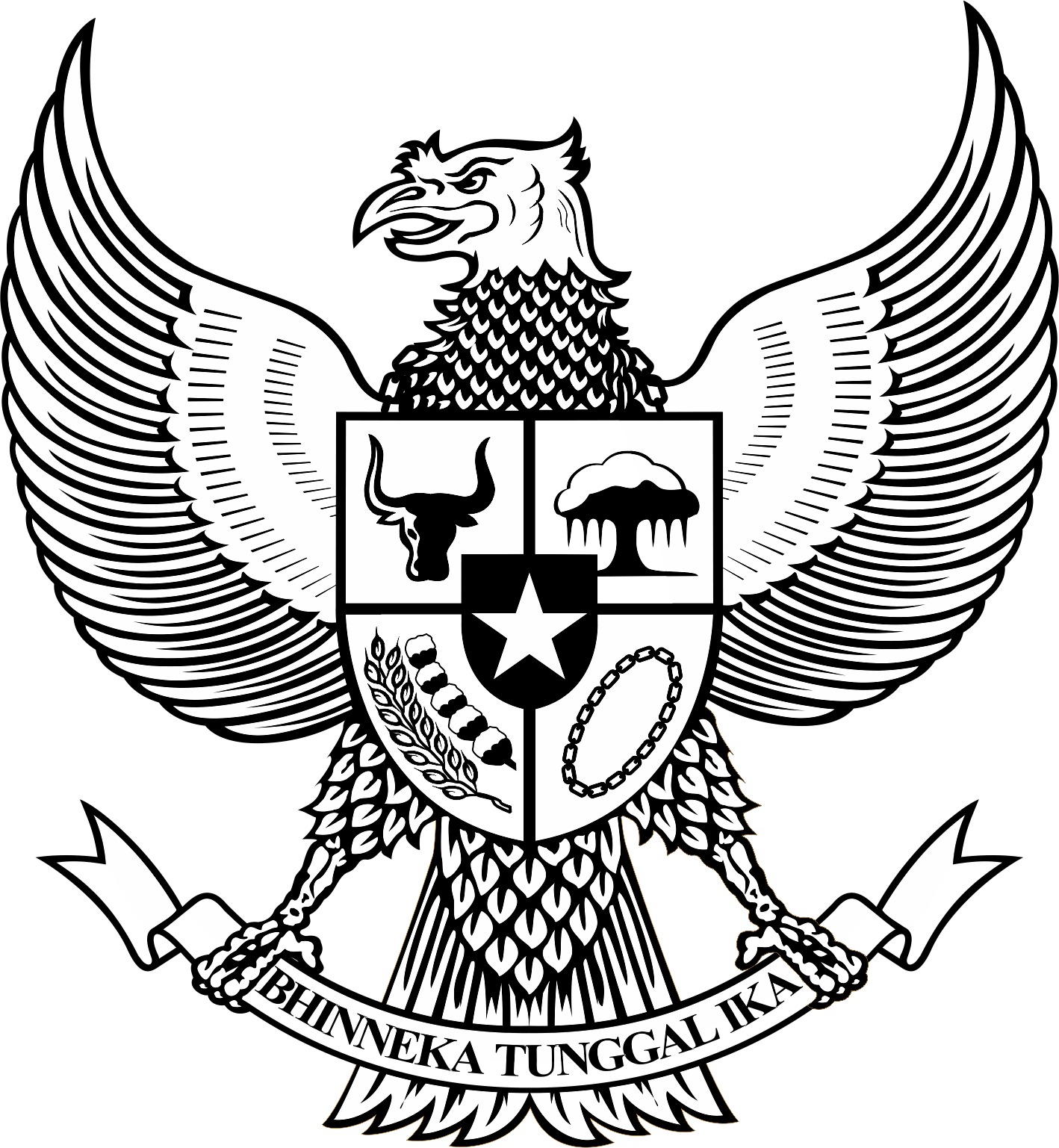 Indonesia Vector Sketch Picture Indonesia Vector