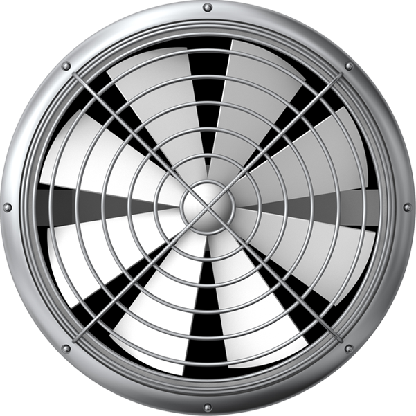 Industrial fan png. Images free download