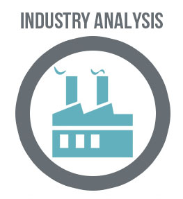 Industry clipart industry overview. Analysis in a business