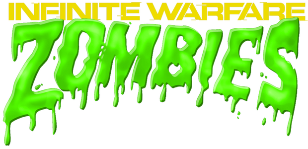 Infinite warfare zombies logo png. Call of duty the