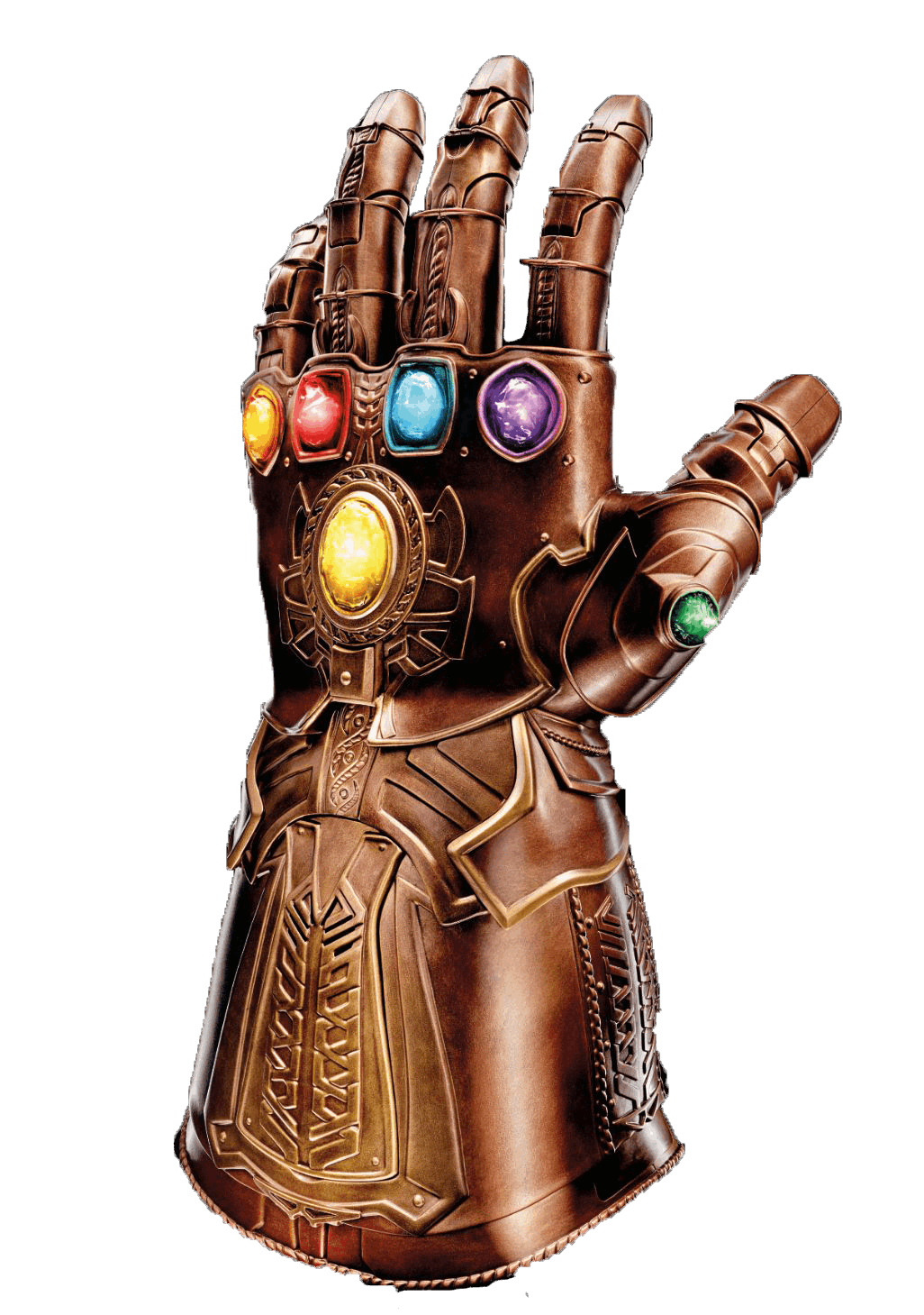 Thanos gauntlet png. Infinity war know about