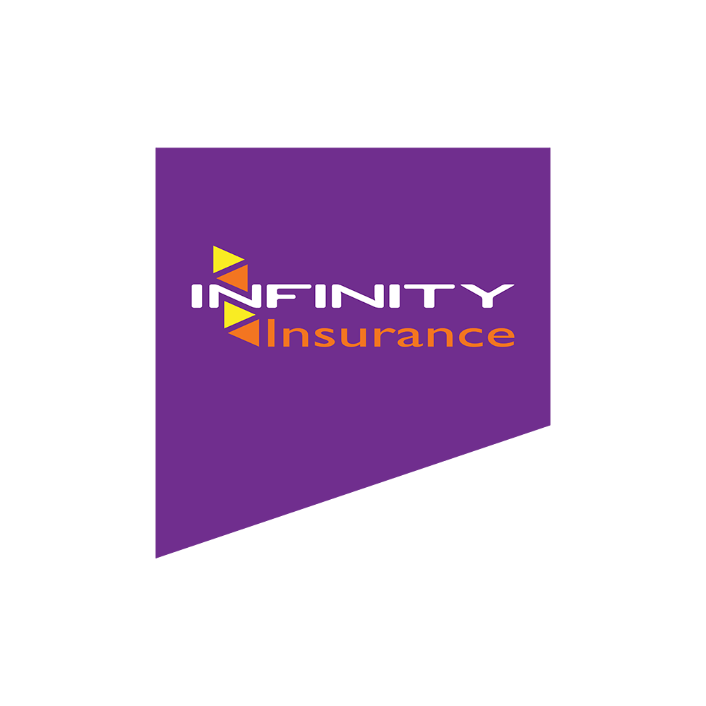 Infinity insurance logo png. Vice design co