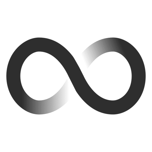 Infinity png. Symbol images free download