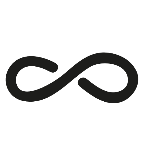 Infinity .png. Symbol icon free icons