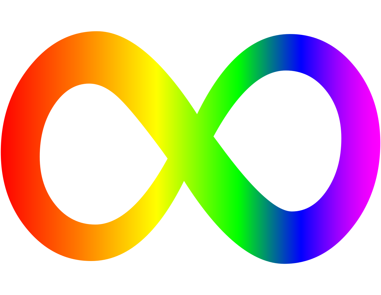 Infinity sign png. File autism spectrum awareness