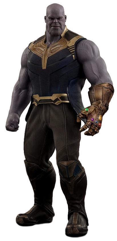 thanos png real
