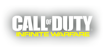 Image . Infinite warfare logo png picture black and white stock