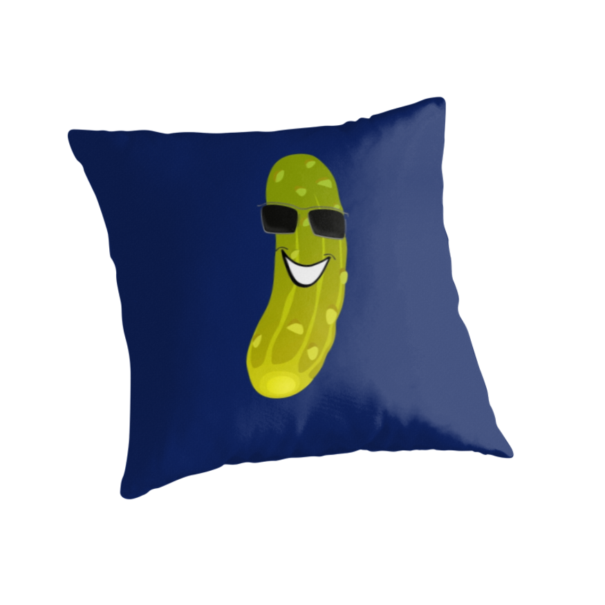 Inflatable pickle png. Kind of a big