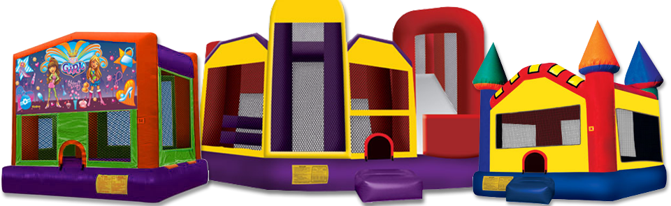 Inflatable speed pitch cage product png. Bounce houses rentals in