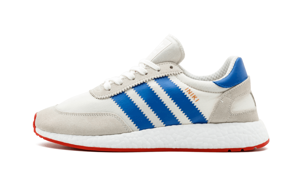 Iniki runner red png