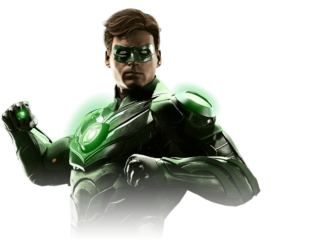 Image green lantern mobile. Injustice 2 png picture royalty free library