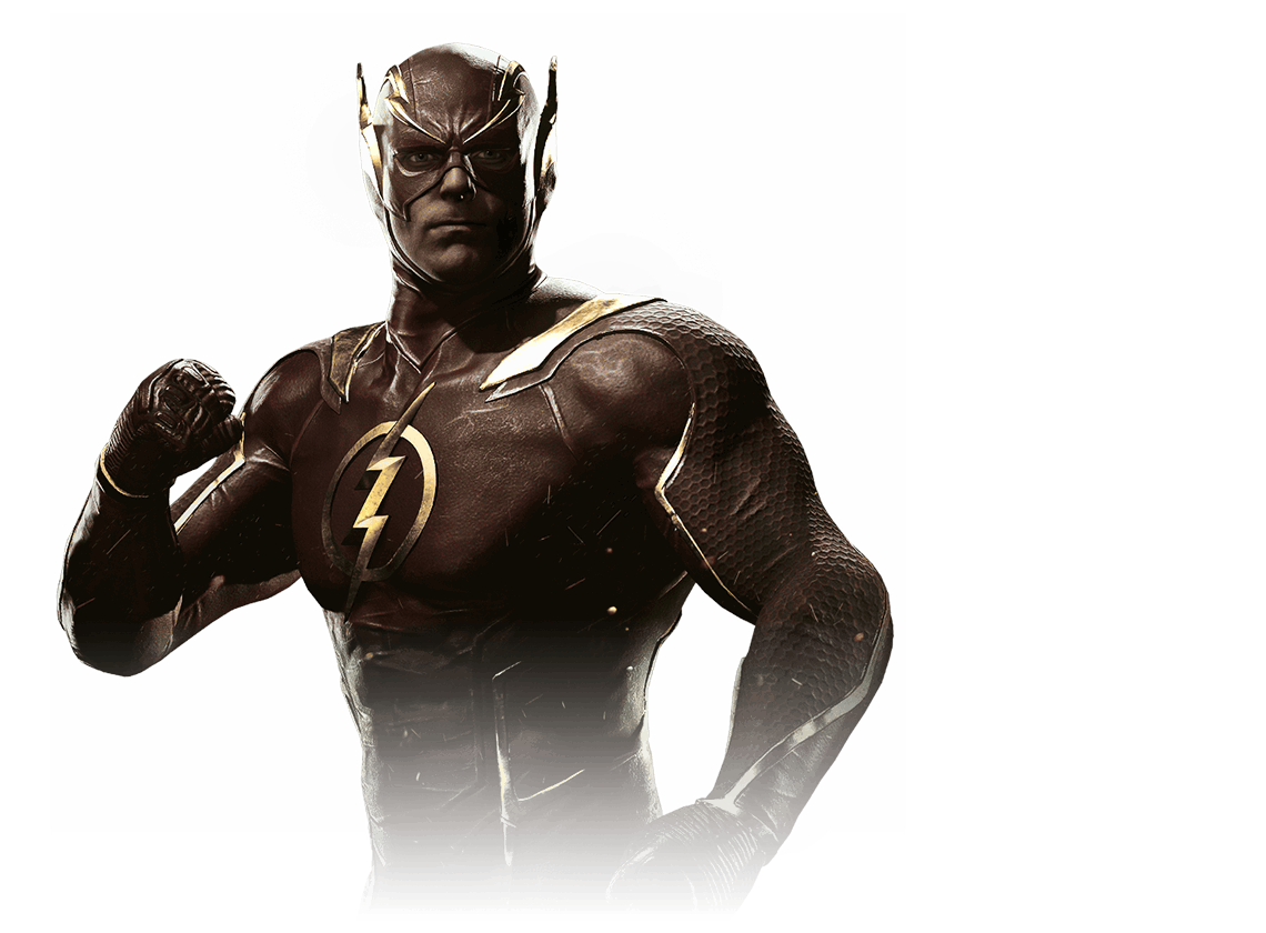 Bane transparent injustice 2. The flash gear stats