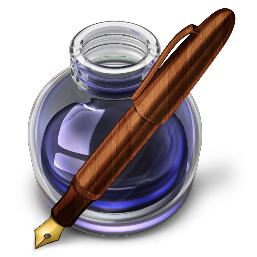 ink bottle png