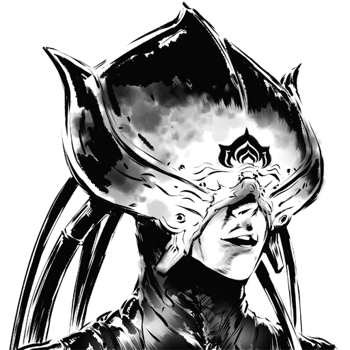 Official inktober megathread fan. Warframe drawing simple transparent library