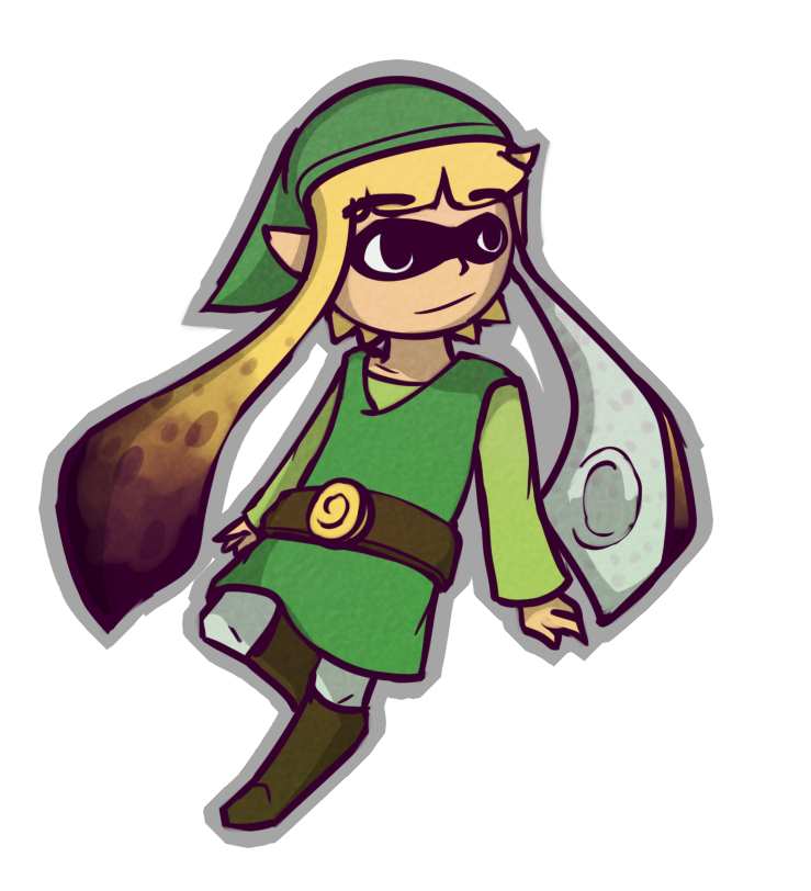 inkling drawing
