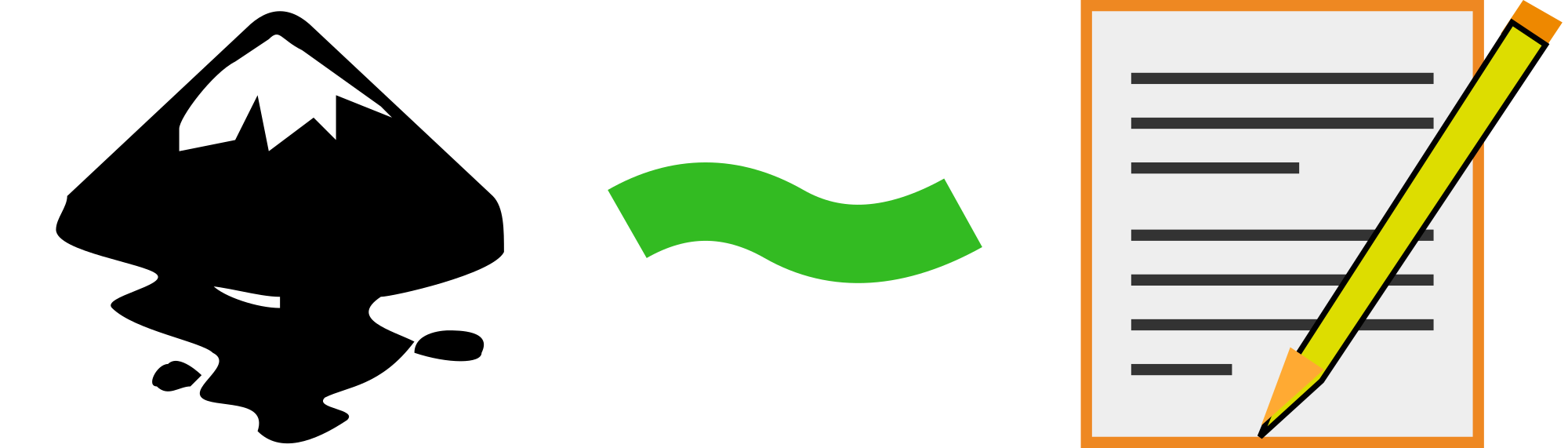 Inkspace svg file. Inkscape smoothed wikimedia commons