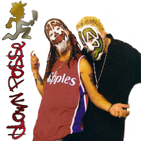 Insane clown posse png. Icp animated gifs photobucket