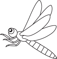 Insects clipart dragonfly. Search results for clip