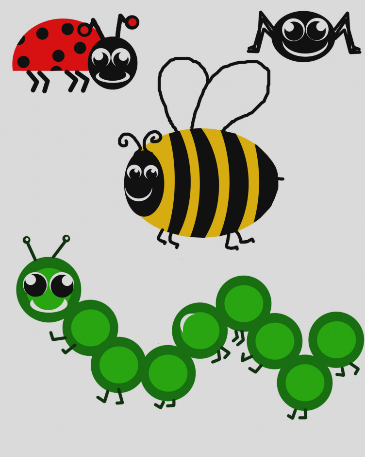 Insects clipart tree. Images of insect clip