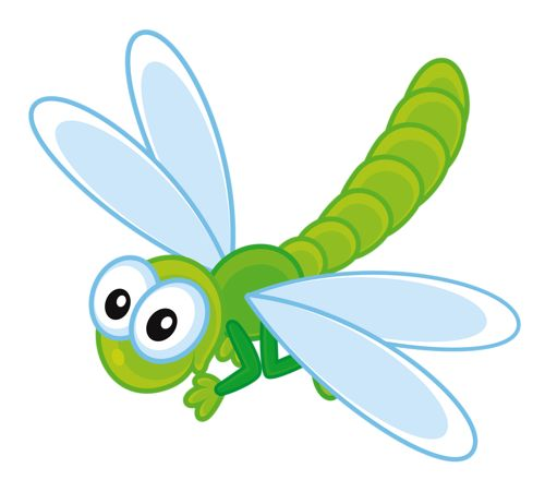 Insects clipart whimsical. Best cute bugs