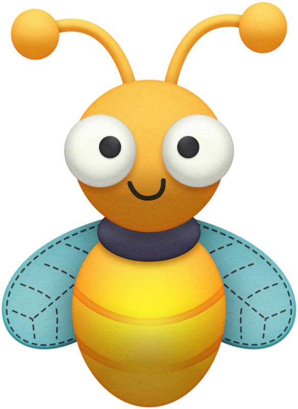 Bugs clipart yellow bug. Firefly png insects clip