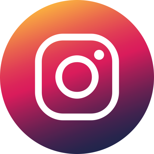 Instagram circle logo png. Social media by h