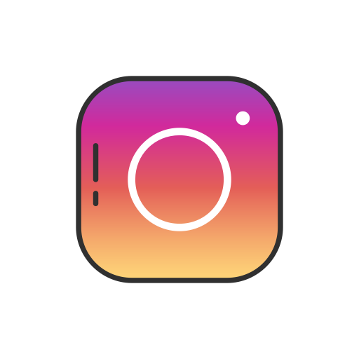 Instagram clipart instagram icon. Logo transparentpng