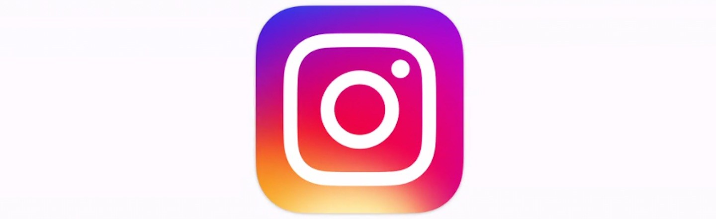 Instagram clipart instagram icon. Reveals new logo and