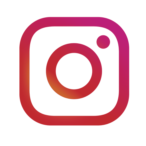 Red instagram png. Silhouette at getdrawings com