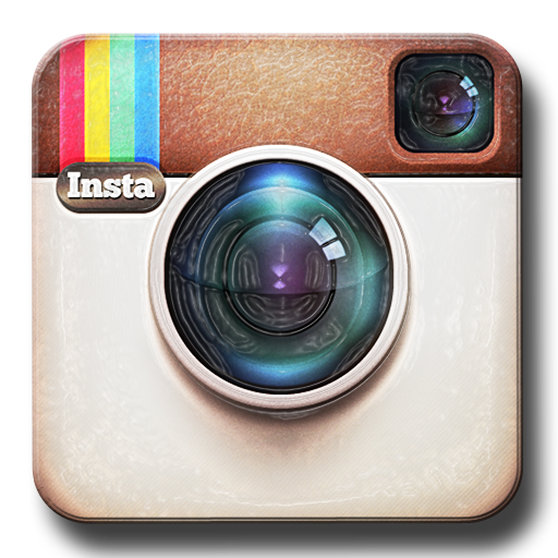 Instagram clipart transparant. Png images transparent free