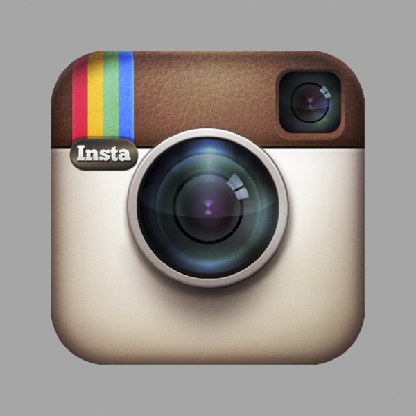 Instagram clipart vector. Logo free images at