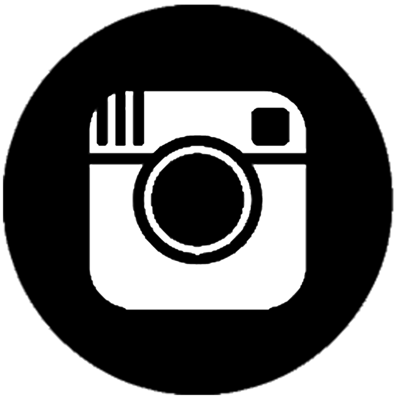 Instagram icon png transparent background. Black free icons and