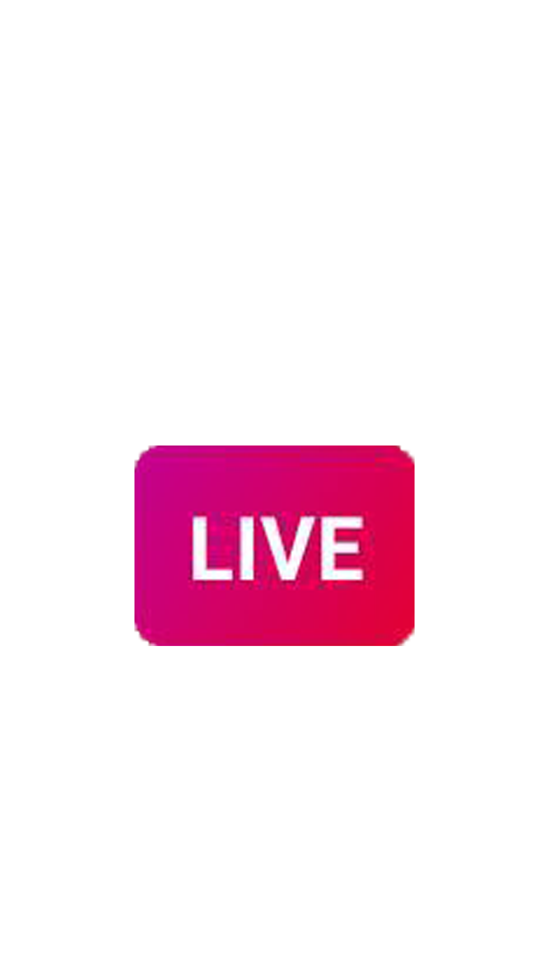 Instagram live png. And viewers logo album