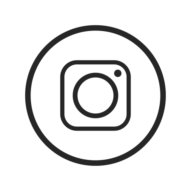 Instagram logo black png. Icon white and vector