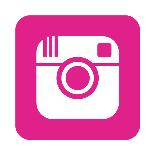Pink instagram icon png. Download color logo free