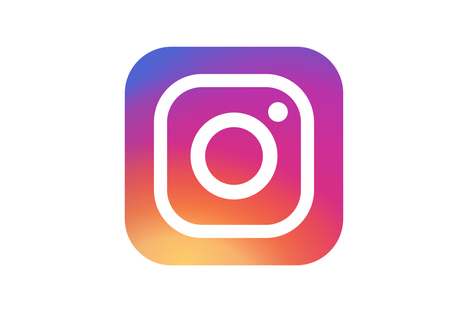 Instagram new logo png. Clipart photos transparentpng