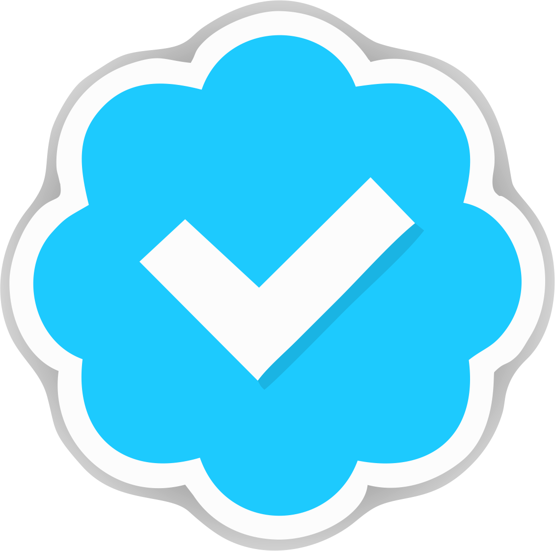 Instagram verified badge png. Pcholic twitter announces application