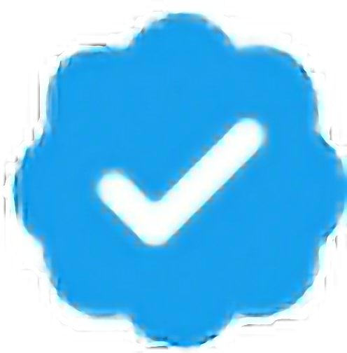 Instagram verified badge png. Twitter icon