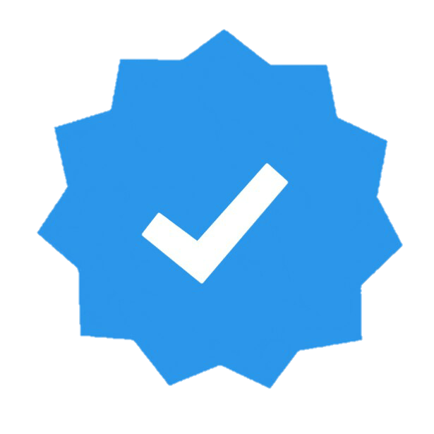 Instagram verified badge png. Want to get on