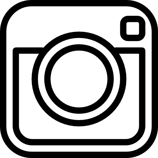 Free icon black and. Instagram white logo png picture library