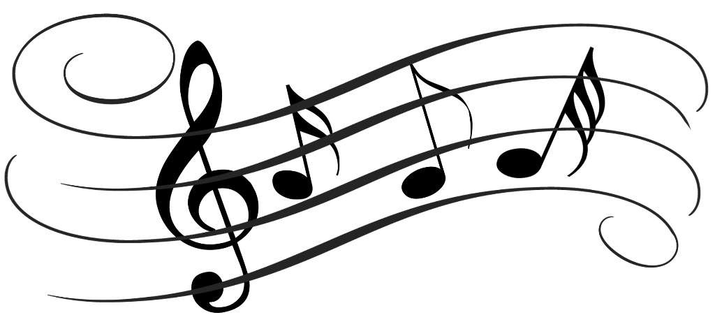 Instruments clipart band instrument. Musical kind of letters