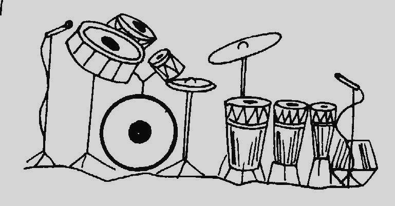Instruments clipart band instrument. Concert mhdm t image