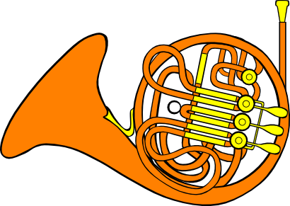 Instruments clipart brass instrument. At getdrawings com free