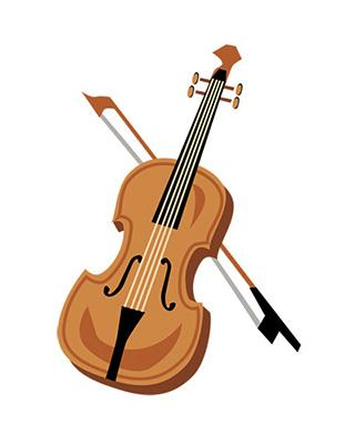 instruments clipart string instrument