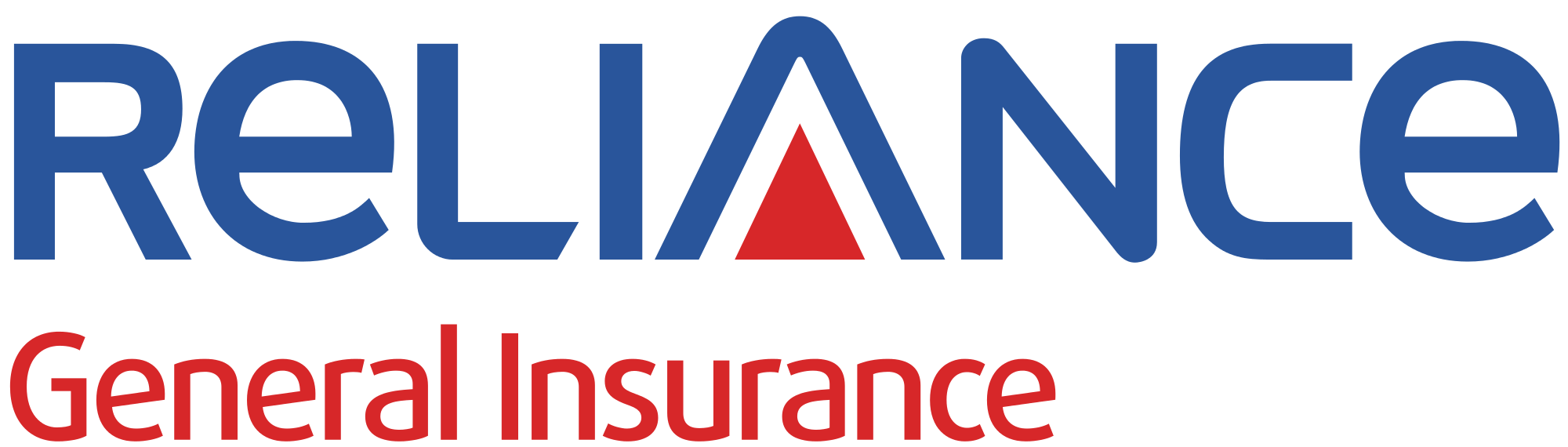Insurance logos png. File reliance general svg