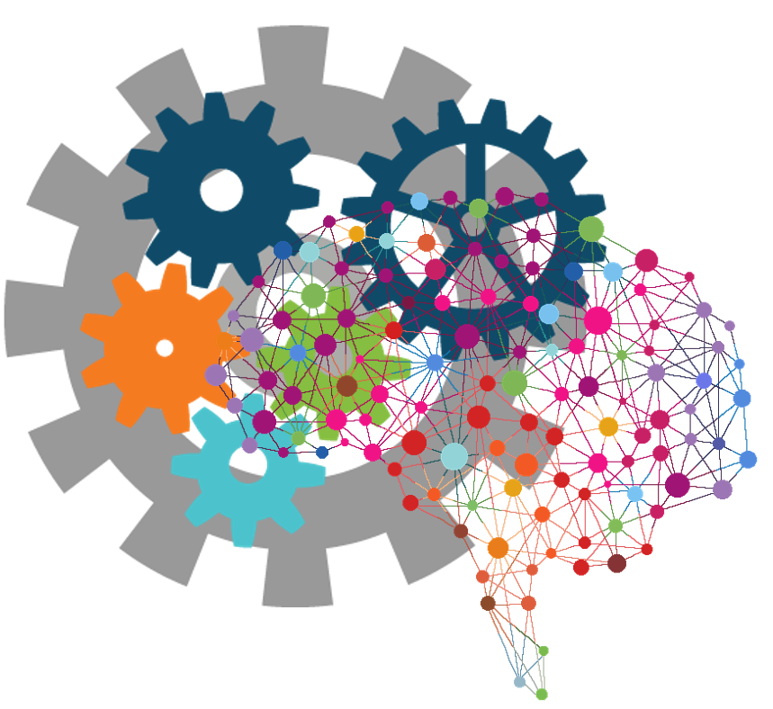 Intelligent clipart cognitive. Process automation and tomorrow