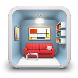Interior design png. For ipad the most