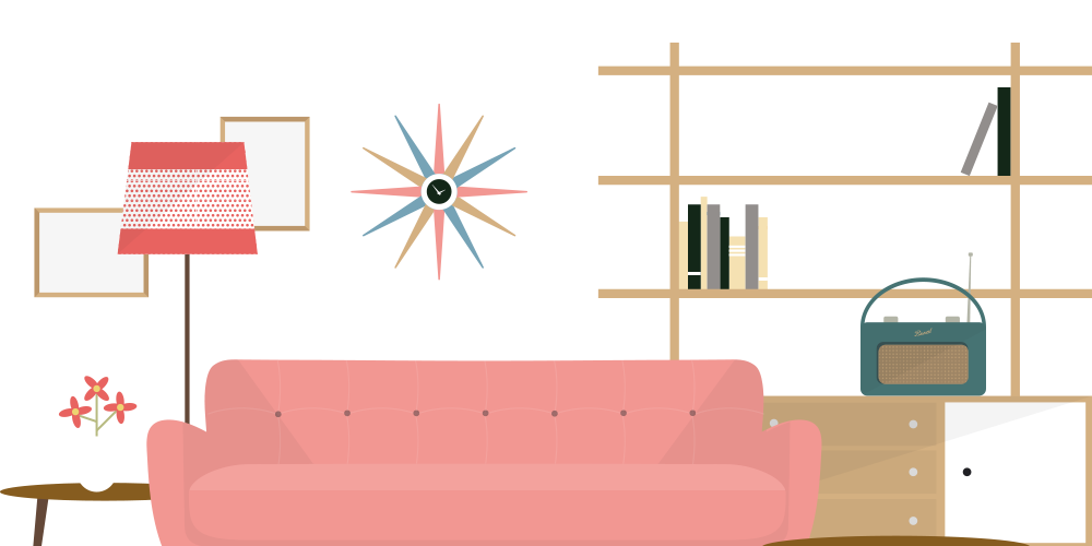 An interactive history harvey. Interior design png vector library library