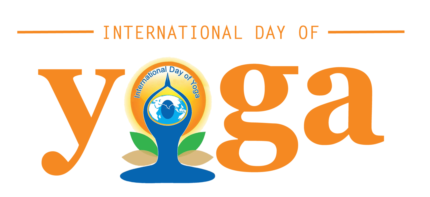 International yoga day logo png. Supperclub the factory