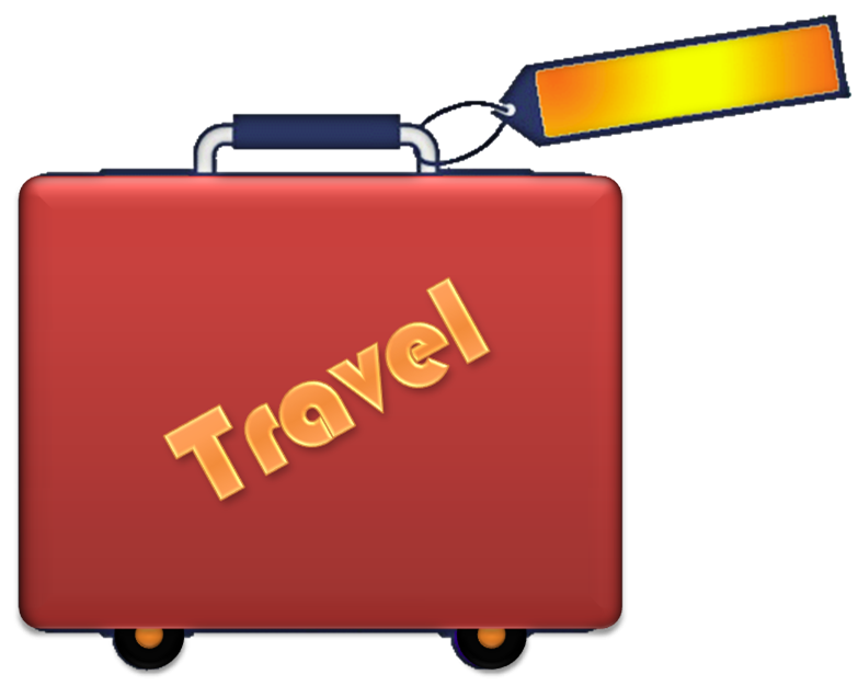 Traveling Travel Logo Transparent Png Clipart Free Download Ywd